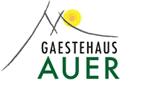 Gästehaus Auer im Pitztal